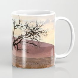 African Tree Coffee Mug