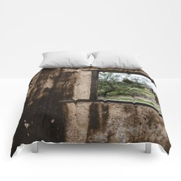 Mi viejo lugar Comforters