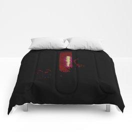 Goth Club Comforters