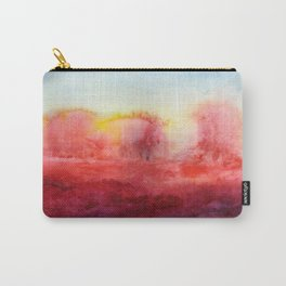 Where I End And You Begin Carry-All Pouch