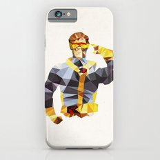 Polygon Heroes - Cyclops Slim Case iPhone 6s