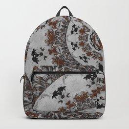 Stone Ridge Kaleidoscope Backpack
