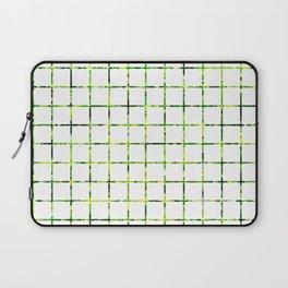 Seedling | Grid  Laptop Sleeve