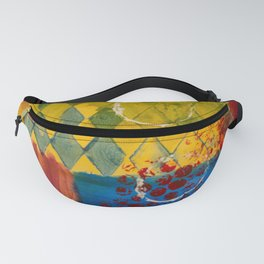 Diamonds are Forever Fanny Pack
