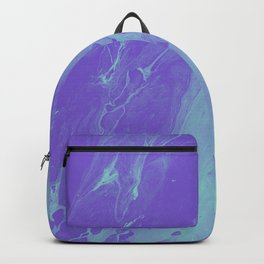 Tint - Abstract Marble Texture Series: 01 Backpack