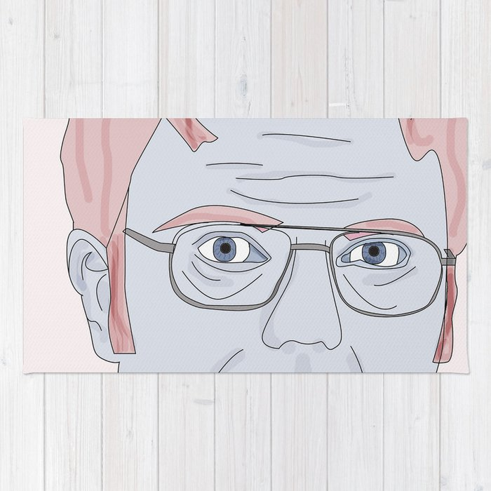 Dwight Schrute Rug