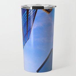 NY SKY Travel Mug