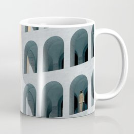 Monsieur M Coffee Mug