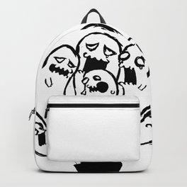 Ghosting Backpack
