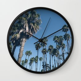 Another Perfect Day Wall Clock