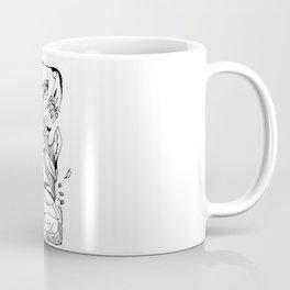 Couple In Love Lira Edition Coffee Mug