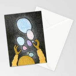 (fragility) Stationery Cards