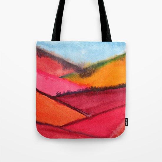 Improvisation 09 Tote Bag