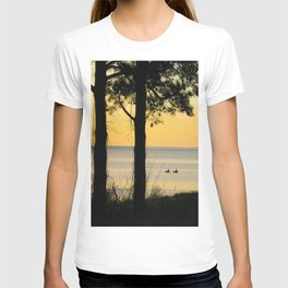 Go Kayaking T-shirt
