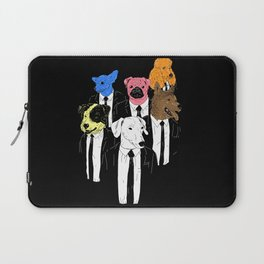 Off the Reservoir Laptop Sleeve