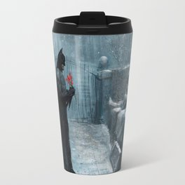 Super Hero 14 Travel Mug