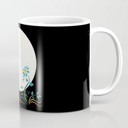 Moonlightflower Coffee Mug