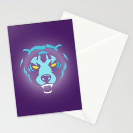 Fierce Stationery Cards