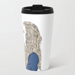 Bellamy Blake Clarke Griffin Travel Mug