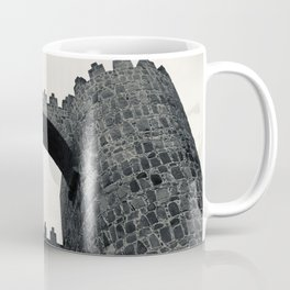 Castle Walls Coffee Mug