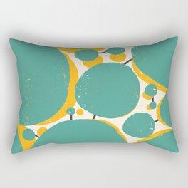 Alveoli Rectangular Pillow