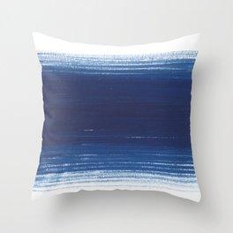 Speed of Light Throw Pillow