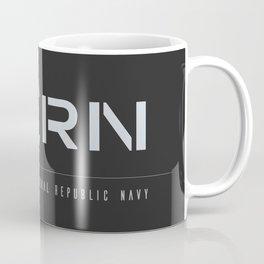 Martian Congressional Republic Navy — The Expanse Coffee Mug