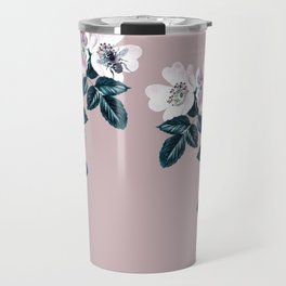 Wild Bee Blackberry Travel Mug