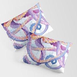Octopus II Pillow Sham