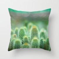 interstellar Throw Pillows featuring interstellar by tjasa