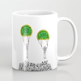 $afe Landing Coffee Mug