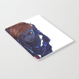 Lara and Leon Notebook