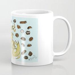 Sweet and Sexy Coffee Mug