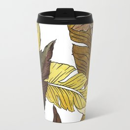 BANANA JUNGLE II Travel Mug