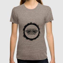 Half Creature T-shirt