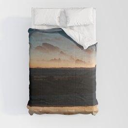 Horizon's Edge Comforters
