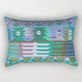 Navahal Rectangular Pillow
