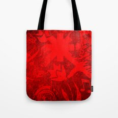 Chili Covers Tote Bag