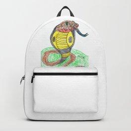 Egyptian Cobra Backpack