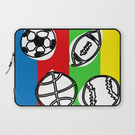 Color balls Laptop Sleeve