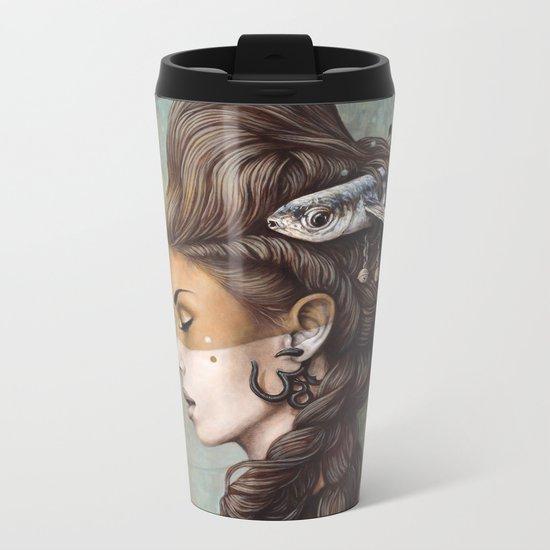 Naya Metal Travel Mug