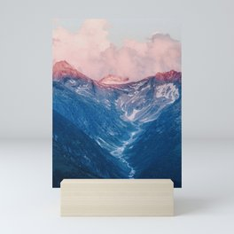 Mountain Magic Mini Art Print