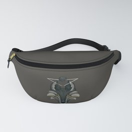 Dread Wolf Fanny Pack