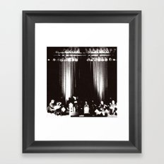 Play That Music (The Best Camera Series) Framed Art Print