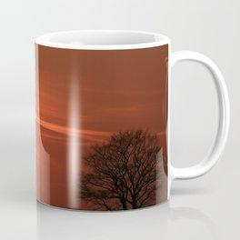 Good Morning 7.01am Coffee Mug