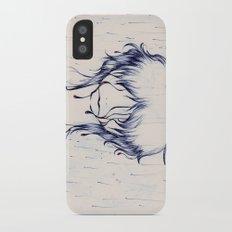 Downpour Truth Slim Case iPhone X