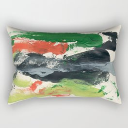 Desert Wash Rectangular Pillow