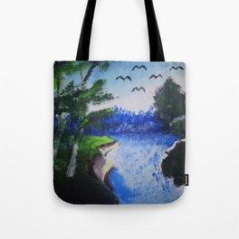 Egzotika Tote Bag