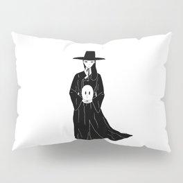 Nightmare Pillow Sham