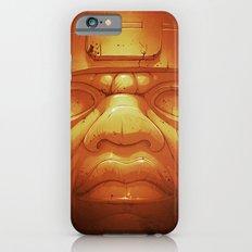 Olmeca II. (Gold) Slim Case iPhone 6s